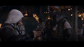 Assassin's Creed IV: Black Flag - Tr�iler