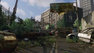 The Last of Us - Tr�iler E3