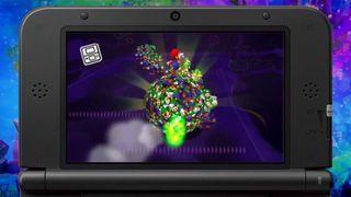 Mario & Luigi: Dream Team Bros. - E3 2013