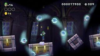 New Super Luigi U - E3 2013