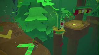 Tearaway - E3 2013