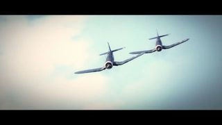 World of Warplanes - E3 2013