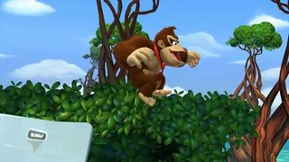 Donkey Kong Country Tropical Freeze - Debut