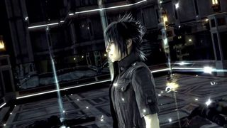 Final Fantasy XV - Jugabilidad