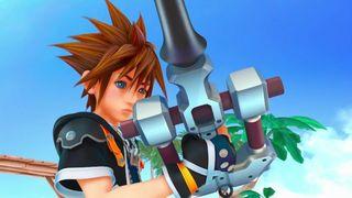 Kingdom Hearts III - Presentaci�n E3 2013