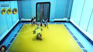 Knack - Jugabilidad E3
