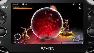 Destiny of Spirits - E3 2013