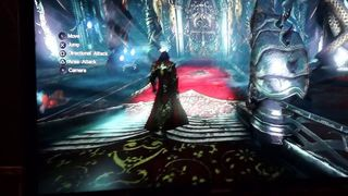 Castlevania: Lords of Shadow 2 - Jugabilidad E3 2013