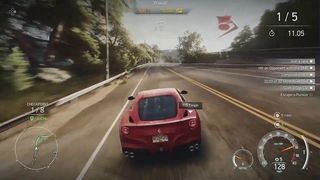 Need for Speed Rivals - Entrevista E3