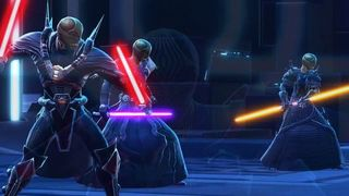 Star Wars: The Old Republic - Operation Nightmare