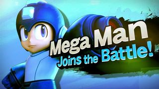 Super Smash Bros. - Mega Man