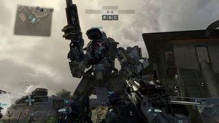 Titanfall - Demo E3 2013