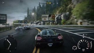 Need for Speed Rivals - Demo E3 2013