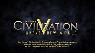 Civilization V: Cambia el mundo - Congreso mundial