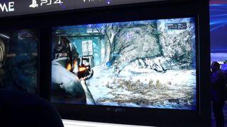 Warframe - Jugabilidad E3 2013