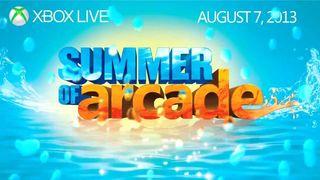 Summer of Arcade 2013 - Anuncio