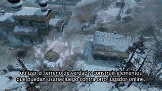 Company of Heroes 2 - Diario de desarrollo (2)