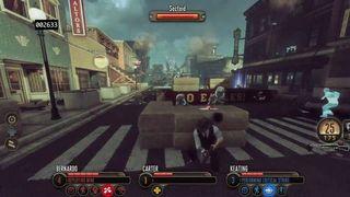 The Bureau: XCOM Declassified - Battle Focus