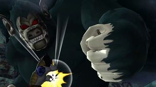 Dragon Ball Z: Battle of Z - Tr�iler