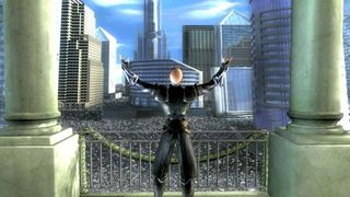 Injustice: Gods Among Us - Zod