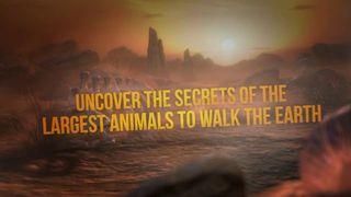 Wonderbook: Caminando entre dinosaurios - Tr�iler