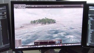 Battlefield 4 - Frostbite 3
