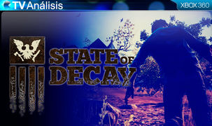 Videoan�lisis State of Decay - Videoan�lisis