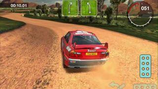 Colin McRae Rally - Tr�iler iPhone