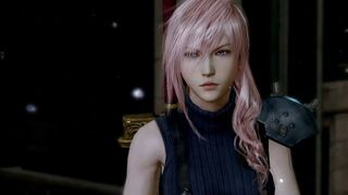 Lightning Returns: Final Fantasy XIII - Traje de Cloud