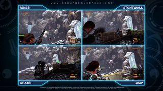 Scourge: Outbreak - Lanzamiento/Multijugador