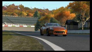Gran Turismo 6 - Demo Autumn Ring