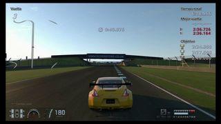 Gran Turismo 6 - Silverstone GT Academy