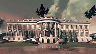 Saints Row IV - El d�a de la independencia