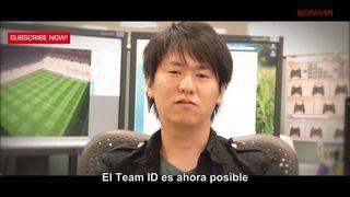 Pro Evolution Soccer 2014 - Diario de Desarrollo 2