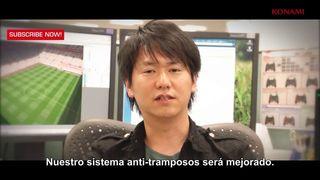 Pro Evolution Soccer 2014 - Diario de Desarrollo 4