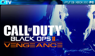 Call of Duty: Black Ops II - Videoan�lisis Vengeance