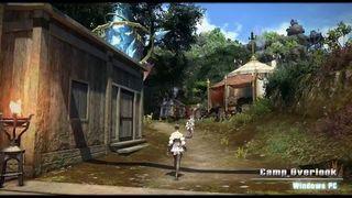 Final Fantasy XIV: A Realm Reborn - Tour por Eorzea