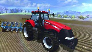 Farming Simulator - Tr�iler