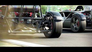 Project Cars - Tr�iler