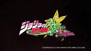 JoJo's Bizarre Adventure All Star Battle - Jugabilidad