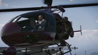 Grand Theft Auto V - Jugabilidad