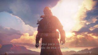 Destiny - Demo del E3 comentada