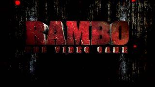 Rambo - Debut