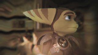 Ratchet & Clank: Into the Nexus - Primer tr�iler