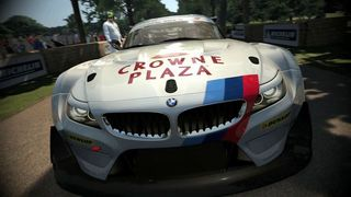 Gran Turismo 6 - Goodwood