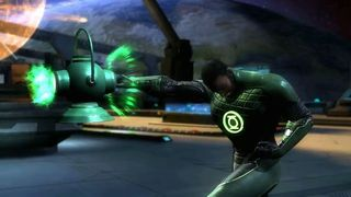 Injustice: Gods Among Us - Detective Marciano