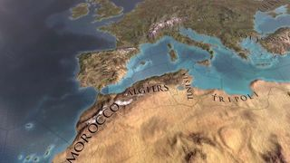 Europa Universalis IV - Exploraci�n