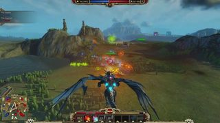 Divinity: Dragon Commander - Batalla de dragones