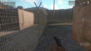 ArmA III - Sesi�n de juego: Desaf�o