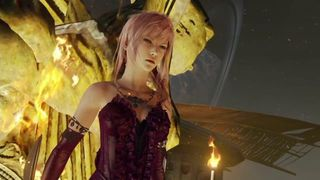Lightning Returns: Final Fantasy XIII - Trece d�as